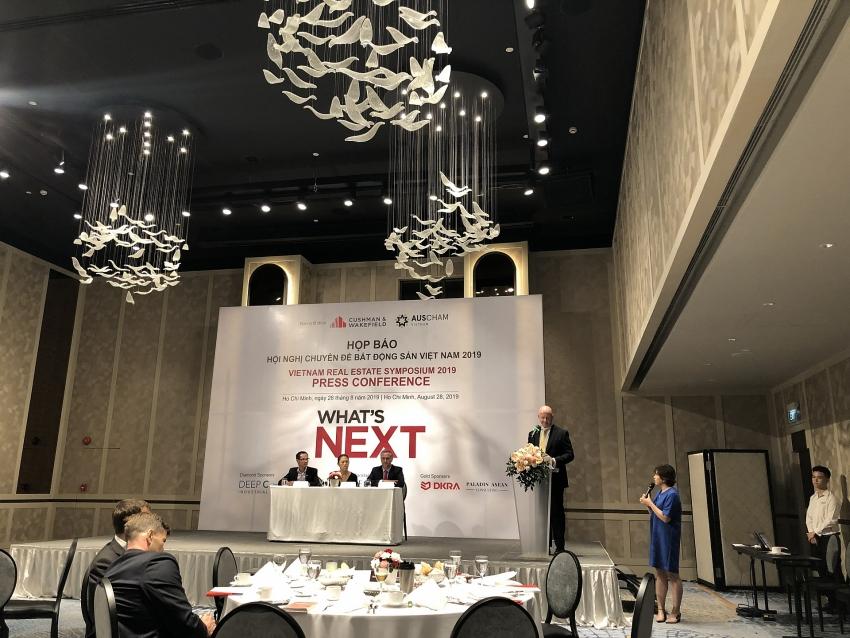 vietnam real estate symposium 2019 whats next