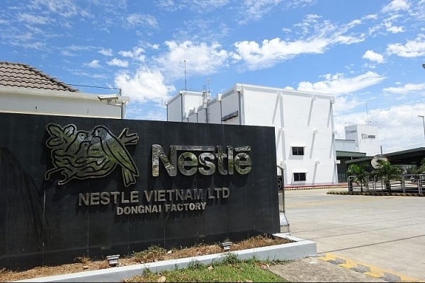 nestle vietnam honoured with certificate of merit from vietnamese prime minister