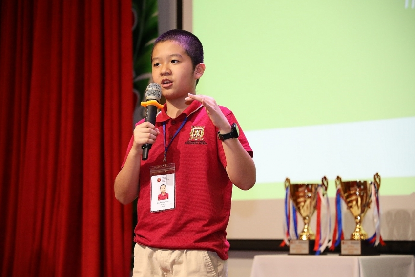 why equip primary school students with academic english