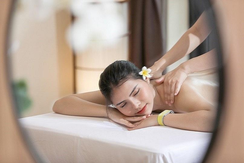 a new trend luxury healthcare resorts in vietnam