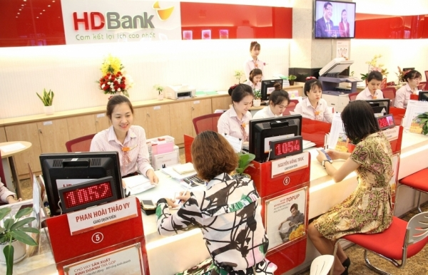 hdbank to fix fol and privately issue 160 million international convertible bonds