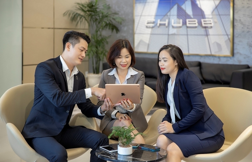 Chubb Life Vietnam honoured as one of Top Insurance Workplaces by Insurance  Business