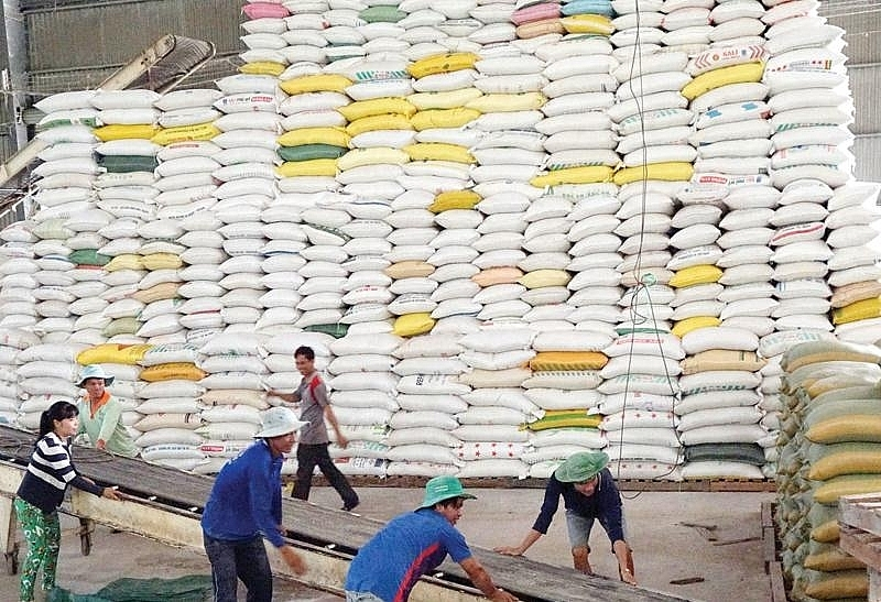 food exporters seek to deepen global footprint
