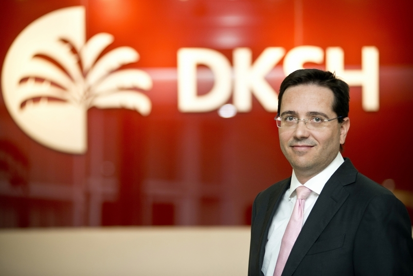 dksh posts solid results in an unprecedented 2020