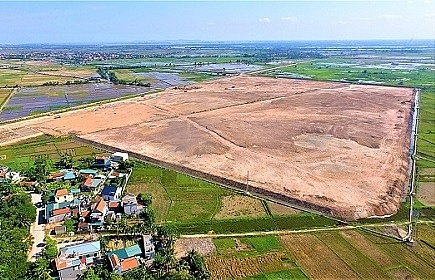 quang yen coastal economic zone new push for northern development