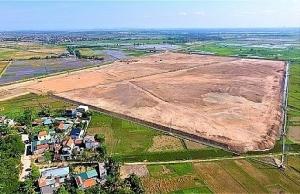 quang yen coastal economic zone new push for northern development