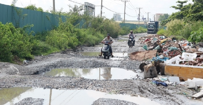 billion dollar projects sitting idle in saigon south
