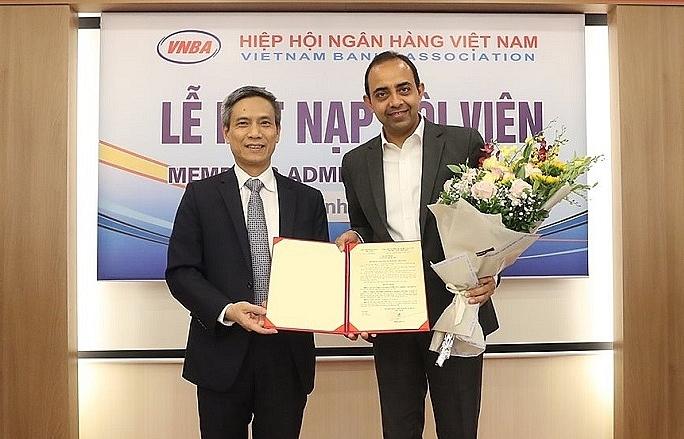 shinhan finance joins vietnam banks association as 66th member
