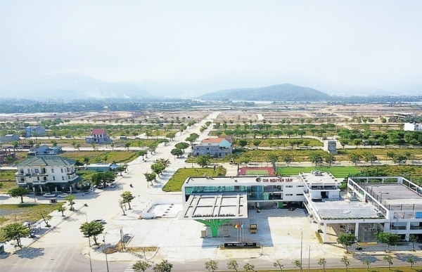 danang approves master plan for high tech park development to 2030