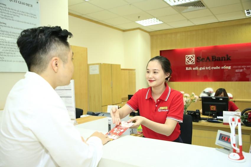 seabank allowed to apply basel ii before deadline
