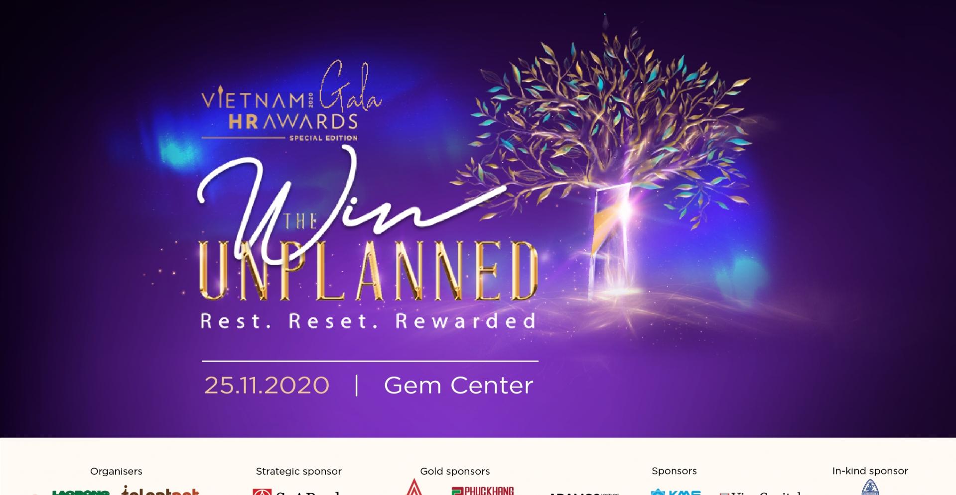 vietnam hr awards gala 2020 10 success stories from award winning companies