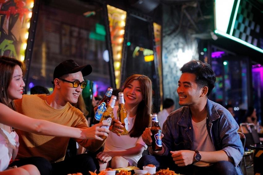 tiger beer celebrates 88 years of milestone always with the same bold taste