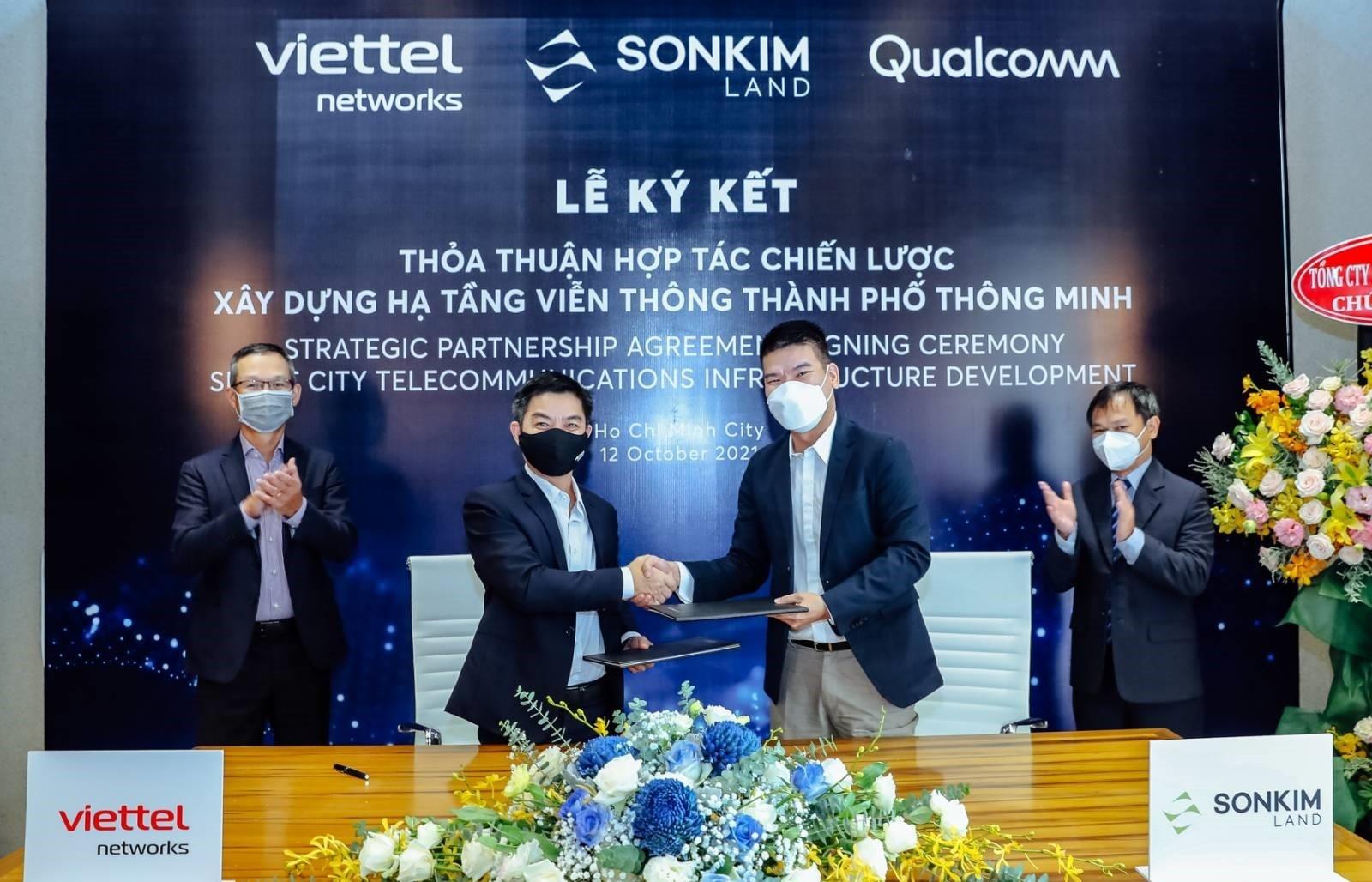 SonKim Land's pioneering journey to build The 9 Stellars Smart Township platform
