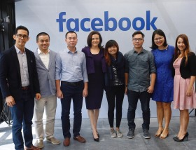 facebook helps small businesses in vietnam