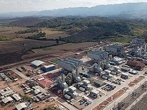 siemens begins construction of training centre in bolivia
