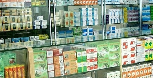 pharmaceutical market abuzz with activity