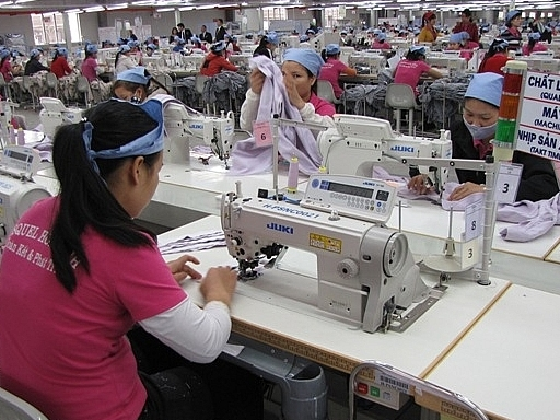 japanese capital continues pouring into textile and garment