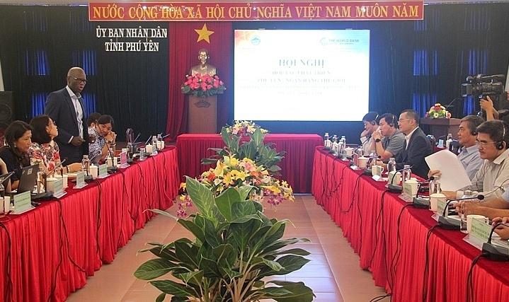 phu yen pushes up development leveraging world bank support