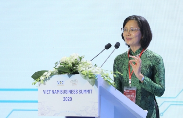 vbs 2020 towards a sustainable and digital future
