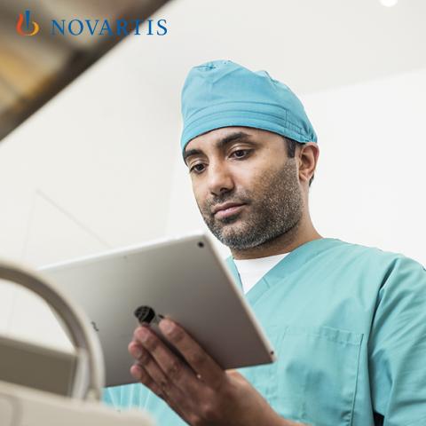 novartis brings pioneer online medical platform to vietnam