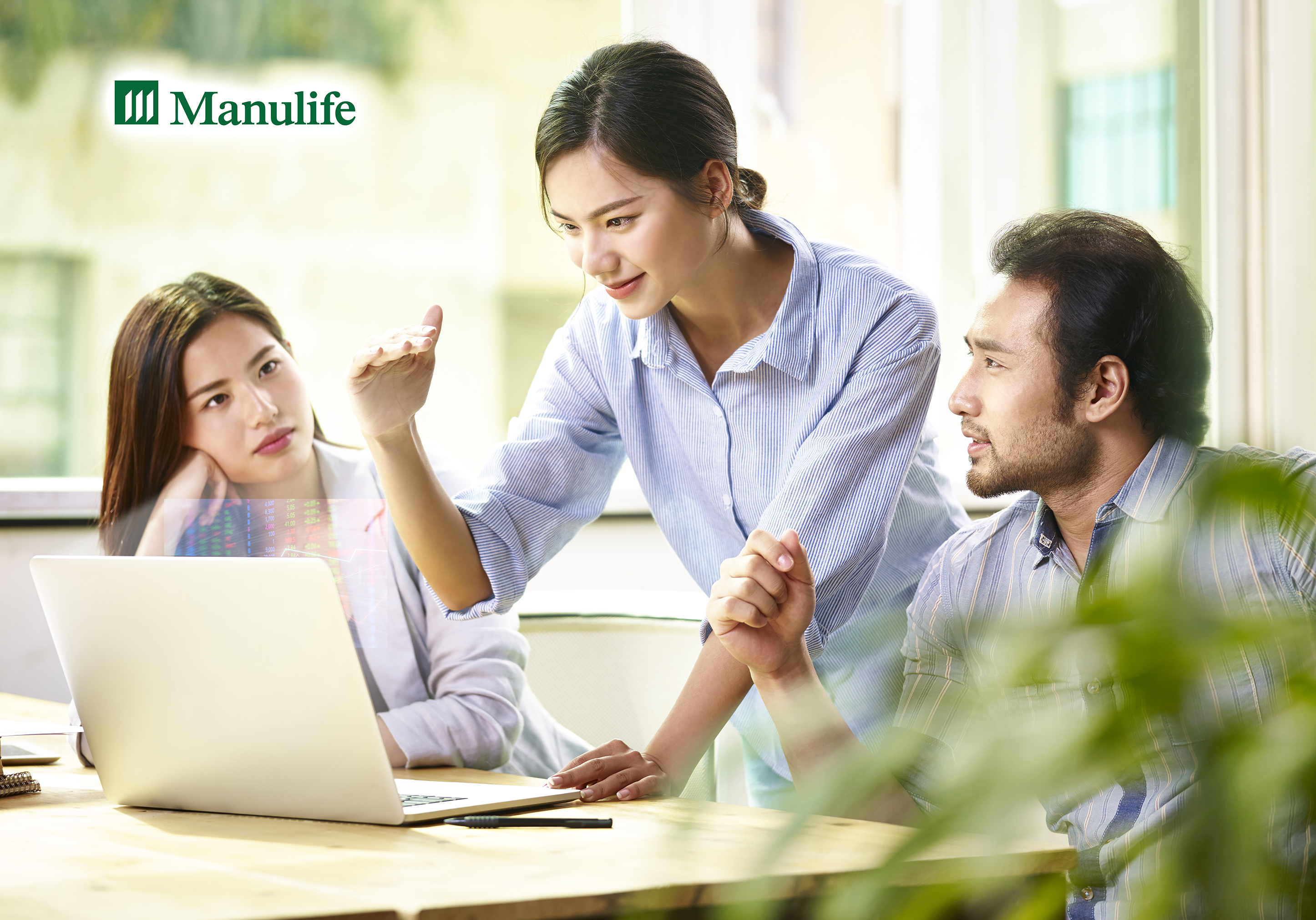 manulife vietnam launches new flagship product