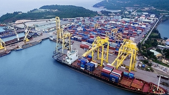 danang approves major logistics infrastructure development plan