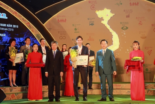 tetra pak sustainability efforts in vietnam pay off