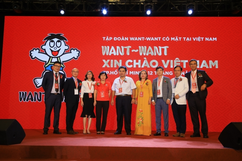 want want group rolls out mega launch in vietnam