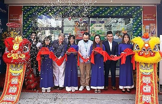 city international hospital launches internal medicine clinic with pharmacity