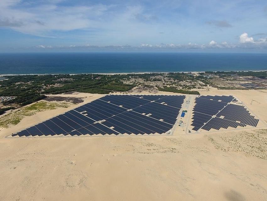 vietnam japan fresh joint venture sharp nsn the handshake for new direction of solar power
