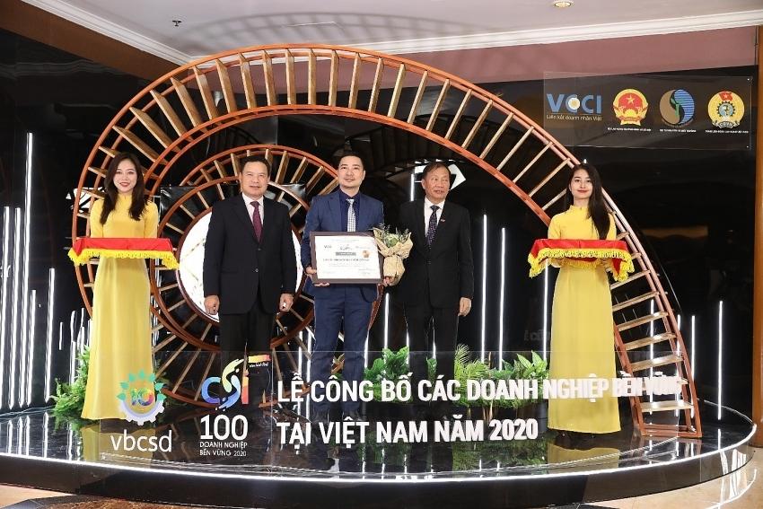 unilever vietnam pioneers in making sustainable development popular