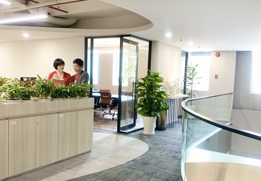 generali vietnam opens new head office in ho chi minh city