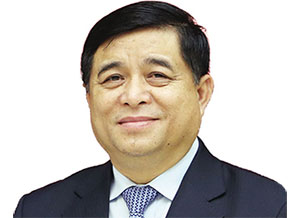 business environment needs to facilitate private sector growth