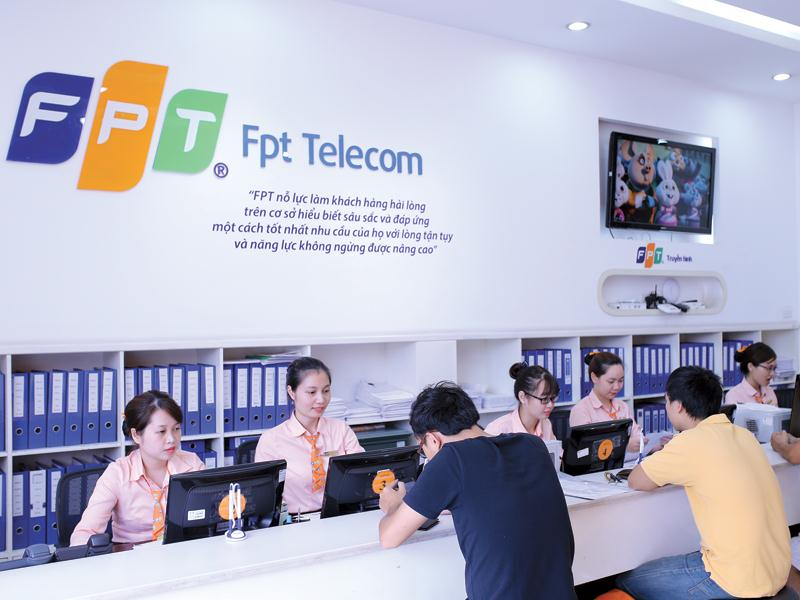 fpt telecom continues to avoid public telecommunications fees