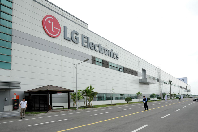 lg supplier denied import tax refund