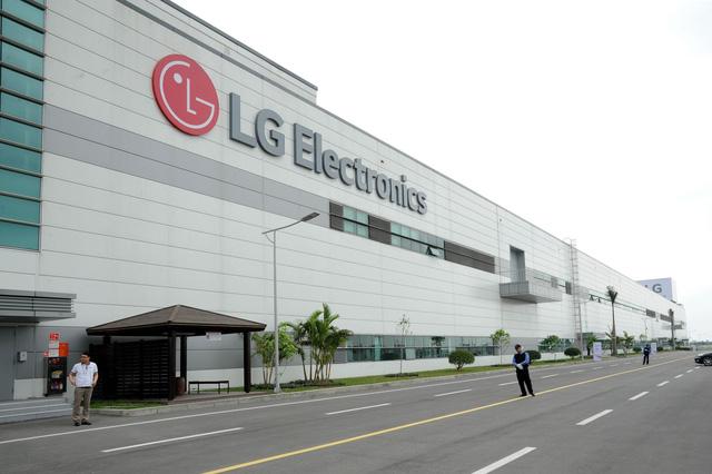 lg supplier denied import tax refund