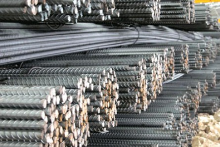 after slump steel prices surge
