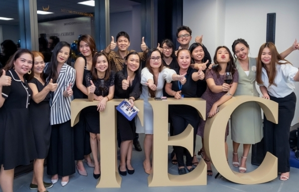 tec announces opening of second centre in ho chi minh city