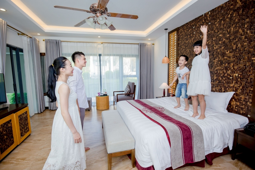 celebrate traditional new year at muong thanh hotel
