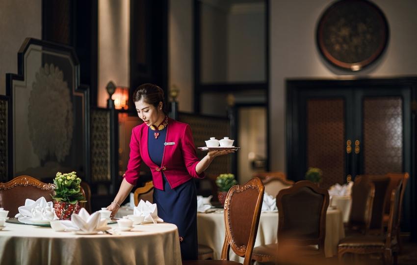 quintessence of cantonese cuisine debuts at hanoi daewoo hotel