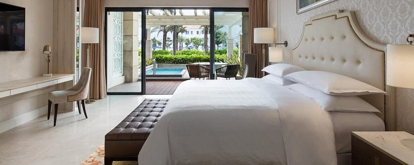 unlock epic stays at sheraton grand danang resort