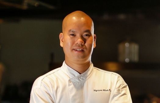 hotel de la coupole mgallery welcomes new executive chef phuc nguyen