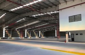 gaw np industrial officially launches ready built factory