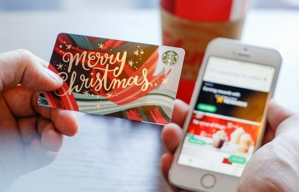 starbucks vietnam unveils card and mobile app