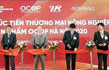 hanoi promotes agricultural product trade