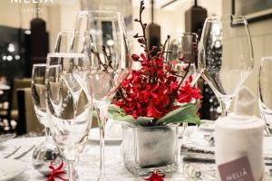 festive season at melia hanoi