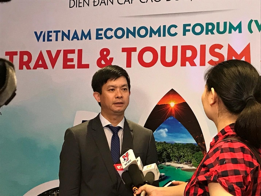 devising sophisticated ways to develop vietnams tourism