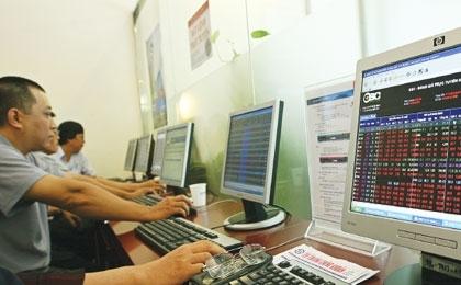 market watchdog tightens up on massive shares sales