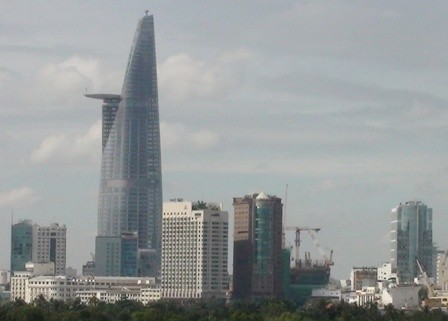 office rents way down in ho chi minh city