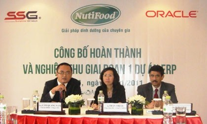 nutifood mulls over stock exchange move
